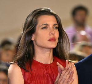 Charlotte Casiraghi : flamboyante au Jumping de Monte-Carlo