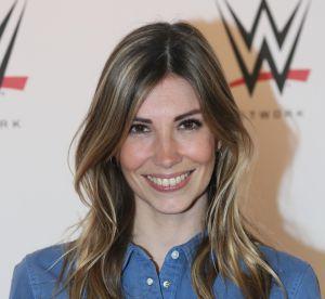 Alexandra Rosenfeld : témoin sexy en minishort, elle dévoile ses gambettes