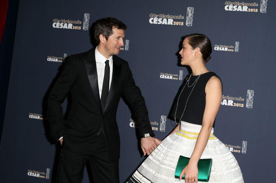 Guillaume Canet et Marion Cotillard sont les heureux parents d'un petit Marcel, né en 2011.