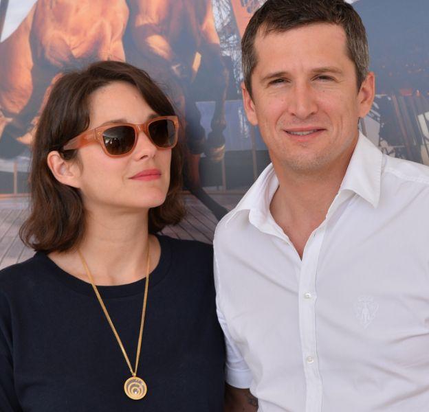 Guillaume Canet et Marion Cotillard, en couple depuis 2007.