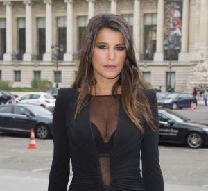 """Karine Ferri, une candidate 100% sexy dans """"Danse avec les stars"""" saison 7."""