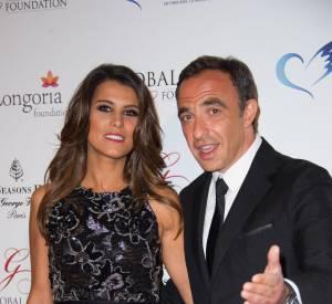 """Après """"DALS"""", Karine Ferri assurera la présentation de """"The Voice"""" avec Nikos Aliagas."""