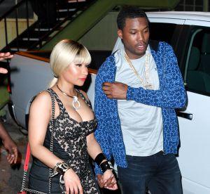 Nicki Minaj : sa poitrine, la star de son compte Instagram