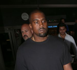 Kanye West : son contrat record avec Adidas
