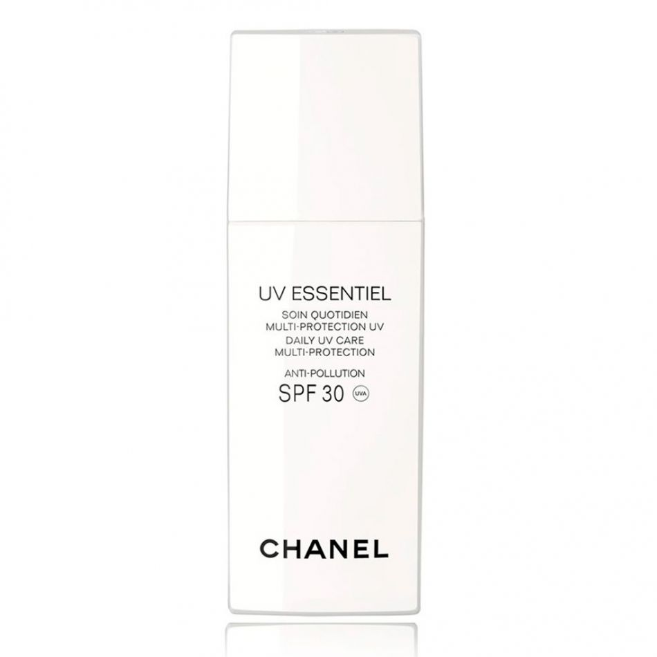 Soin quotidien, Chanel, 55,50€.
