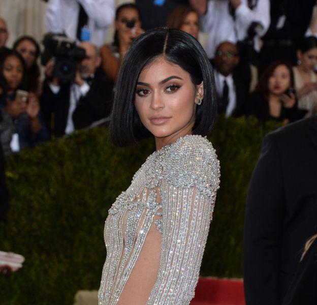 Kylie Jenner est la nouvelle égérie de Puma.