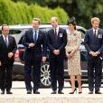 Malgré le Brexit, la France et la Grande-Bretagne se sont retrouvés pour rendre hommage à leurs soldats disparus.
