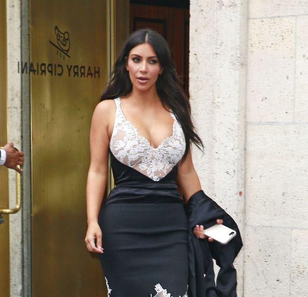 Et si Kim Kardashian portait des fausses fesses ?