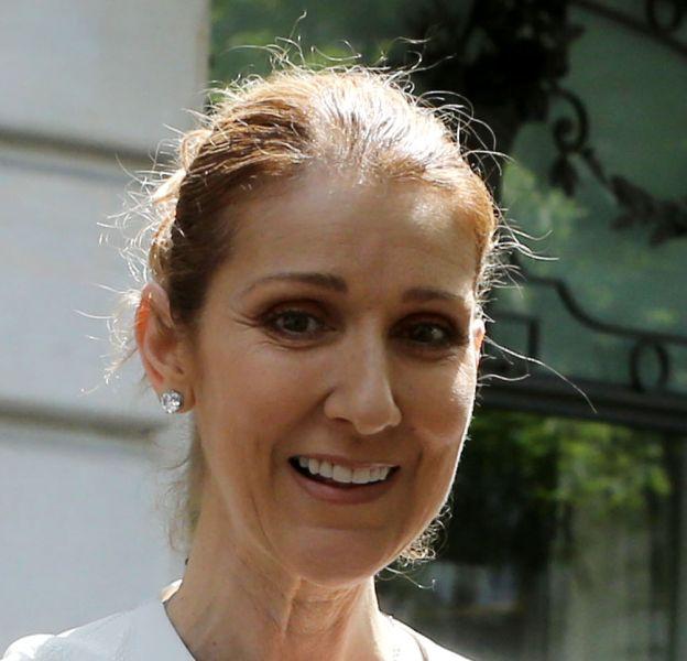 Céline Dion est à Paris depuis mi-juin !