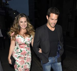 Kelly Brook : le mannequin britannique pose nue sur Instagram