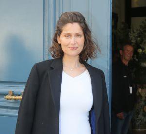 Laetitia Casta, Julie Gayet... Les Françaises illuminent la Haute Couture