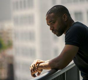 Chiwetel Ejiofor est Michael Atwood, le chef du plus redoudatble gang d'Atlanta.