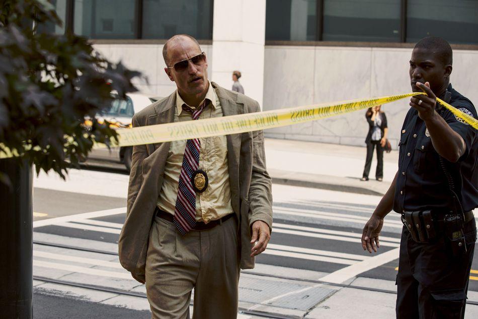 Woody Harrelson excelle une fois de plus dans le rôle du Sgt. Detective Jeffrey Allen.