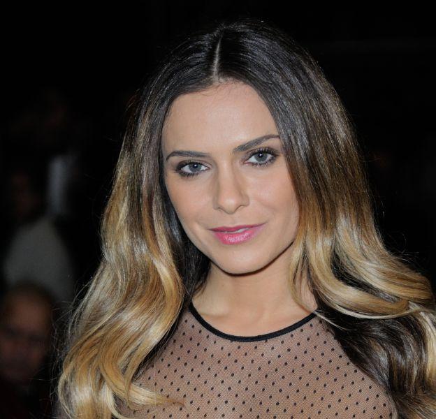 Clara Morgane, la nouvelle star de la mode.