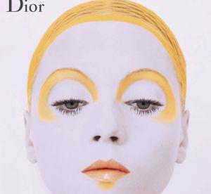 Dior et la couleur : quand le maquillage devient oeuvre d'art