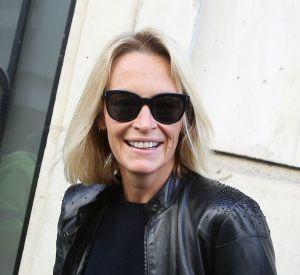 Estelle Lefébure se dévoile sur Instagram.