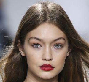 Gigi Hadid : son agresseur confie que le top lui a ouvert la lèvre !