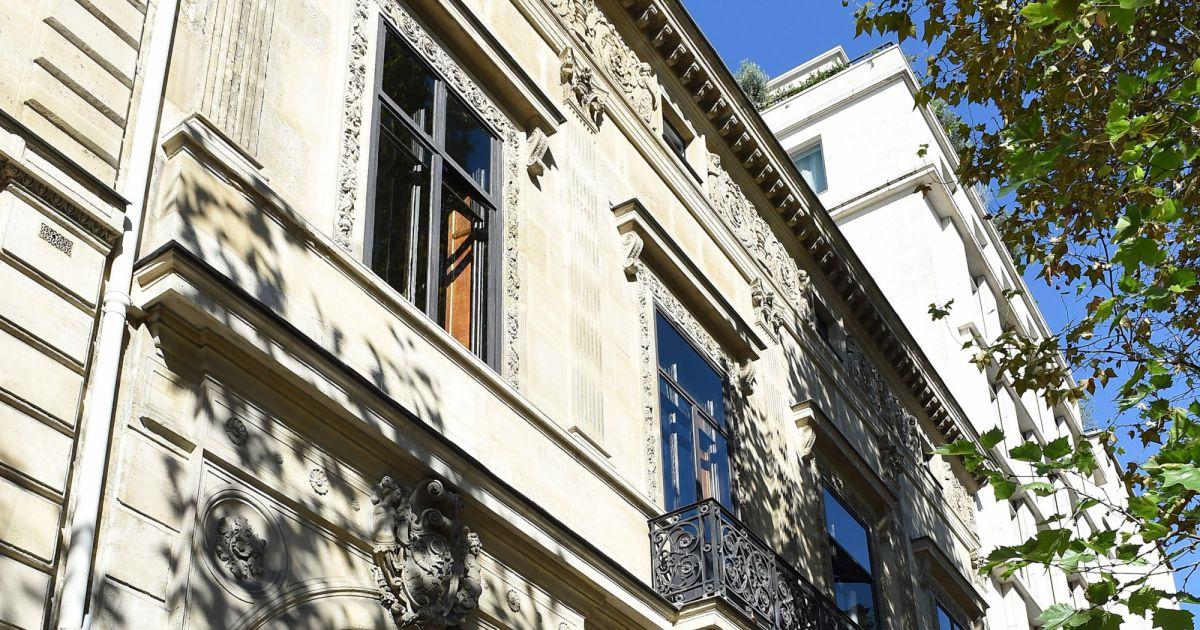 De passage paris pour la fashion week la star de for Hotel paris pour 2 heures