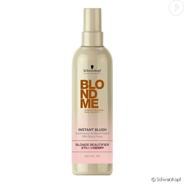 BlondMe Rasberry Instant Blush, Schwarzkopf, 15,65€.