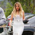 Khloe Kardashian veut mettre en valeur toutes les femmes.
