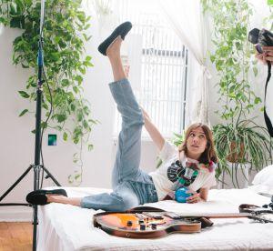 Alexa Chung : créatrice artistique pour UGG