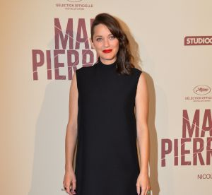 Marion Cotillard : rares confidences sur son fils Marcel