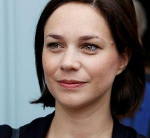 L'ex-patineuse Nathalie Péchalat se confiait sur sa vie de famille en septembre dernier.