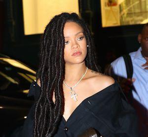Rihanna : avec Drake c'est encore fini