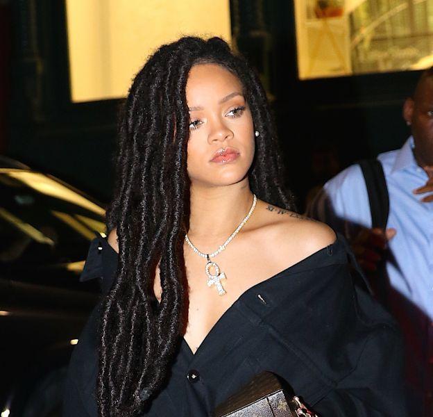 Rihanna et Drake ne seraient plus en couple.