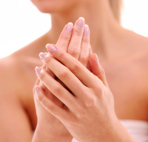 4 astuces pour avoir de belles mains.