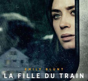 """Découvrez la bande-annonce de """"La fille du train"""""""