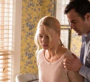 Incapable se remettre de son divorce, elle harcèle son ex-mari Tom (Justin Theroux) et sa nouvelle femme Anna (Rebecca Ferguson).