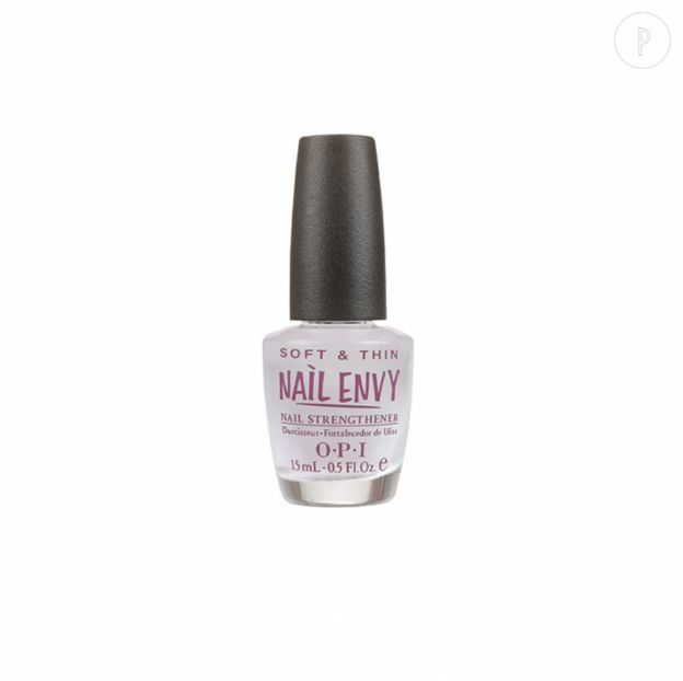 Durcisseur Nail Envy - Soft & Thin d'O.P.I, 19€.
