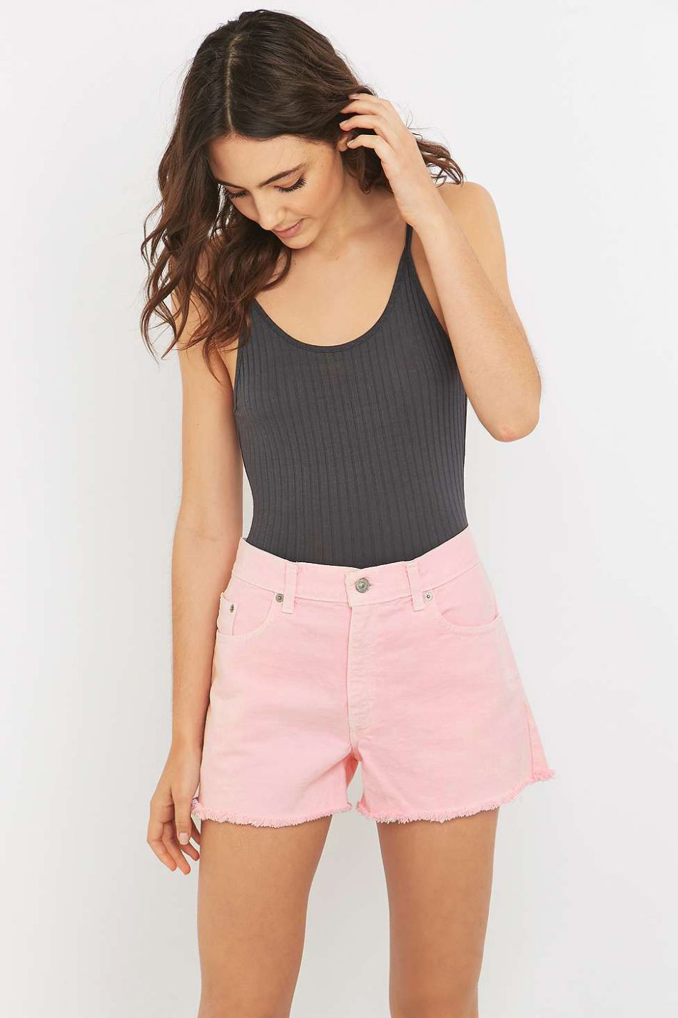 Short, Urban Outfitters, 25€.