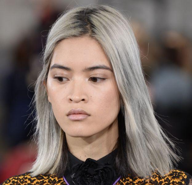 Les couleurs de cheveux phares de l'automne 2016.