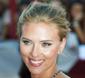 Scarlett Johansson : les looks les plus sexy de l'actrice césarisée