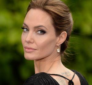 Angelina Jolie : sa première apparition depuis le divorce