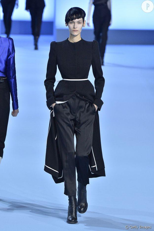 Elie Saab Sonia Rykiel Valentino Les 5 Silhouettes Du Week End