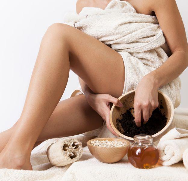 3 recettes anti-cellulite à faire chez vous.