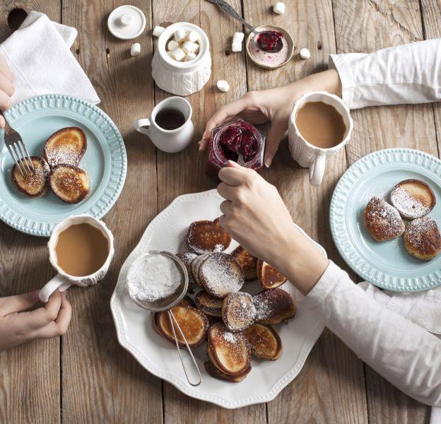 Les 6 erreurs qu'on commet au petit-déjeuner.