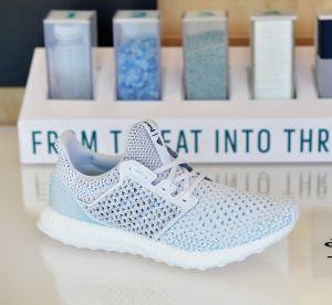 Adidas : des baskets en plastique pour dépolluer les océans