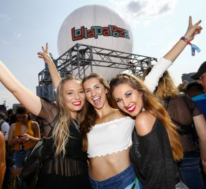 Lollapalooza 2018 : les 5 choses à ne surtout pas rater