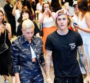 Hailey Baldwin et Justin Bieber fiancés : leurs sorties les plus stylées