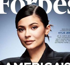 Kylie Jenner ou la success story qu'on n'avait pas vue venir