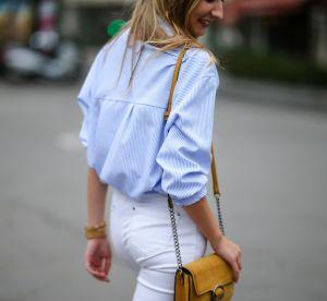 J'ai testé le jean blanc... et j'ai survécu