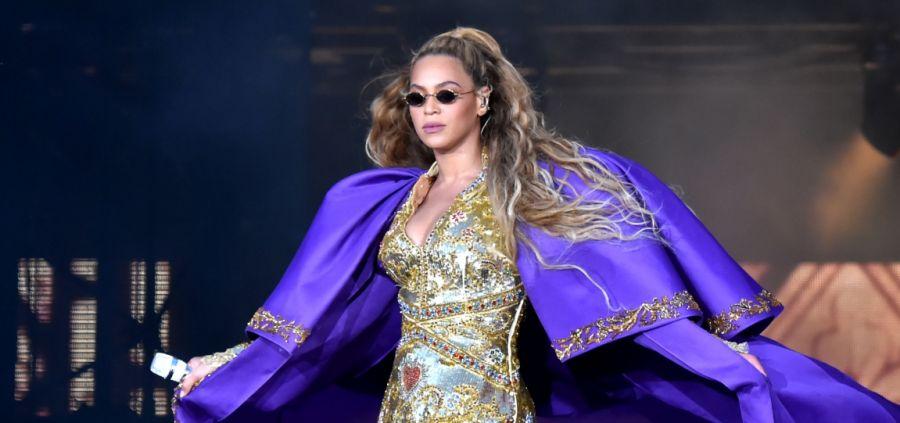 Bijoux : quand Beyoncé assure son auto-promo à coup de diamants