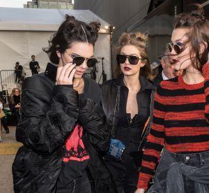 Gigi, Kendall, Bella, Kaïa... Pourquoi on n'en peut plus de les voir partout