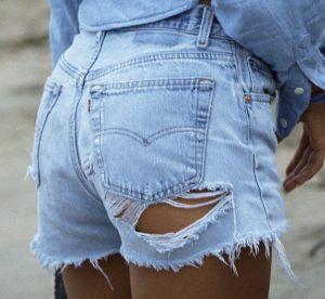 #SuccessStory : la petite histoire du... short en jean