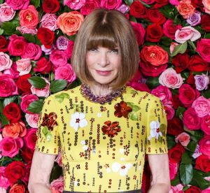 Vous n'avez pas compris, Anna Wintour ne quittera jamais le Vogue