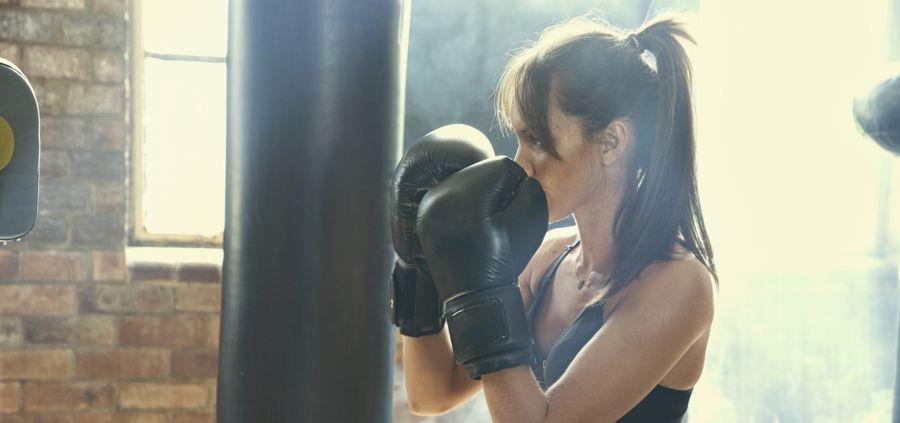 La boxe, un sport réservé aux guerrières ?